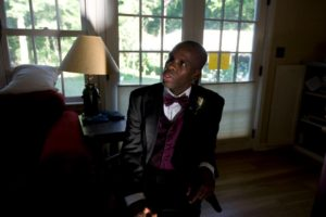 Leroy-F.-Moore-Jr.-visiting-Burlington-Vermont-for-brothers-wedding-0711-300x200, Black disabled folks have been separated from the Black community since slavery, Culture Currents