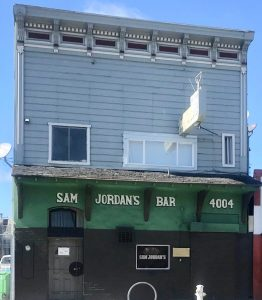 Sam-Jordans-Bar-has-been-officially-designated-a-Legacy-Business-web-262x300, Business owners declare Third Street an African American Cultural District, Local News & Views