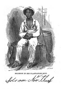 Solomon-Northup-207x300, Mass incarceration for profit: The dual impact of the 13th Amendment and the unresolved question of national oppression in the United States, National News & Views