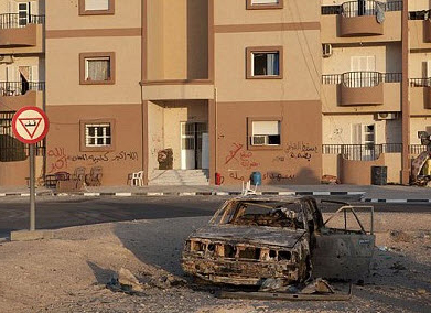 Tawergha-city-of-Blacks-deserted-by-Heathcliff-O'Malley, Statement of the Libyan National Popular Movement on the Seventh Anniversary of the February Conspiracy, World News & Views