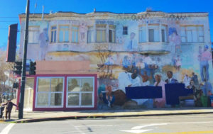 Tazuri-Watu-Mural-at-Third-Palou-is-in-desperate-need-of-restoration-and-preservation-300x189, Business owners declare Third Street an African American Cultural District, Local News & Views