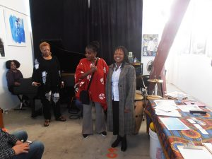 Azure-McCall-Angela-Wellman-Destiny-Muhammad-opening-of-Oakland-Public-Conservatory-of-Music's-new-space-California-Hotel-Oakland-0318-by-Jahahara-web-300x225, Celebrating Our Black Super-Heroes!, Culture Currents