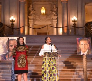 Black-History-Month-celebration-Sups.-London-Breed-Malia-Cohen-host-City-Hall-022818-by-Johnnie-Burrell-web-300x266, San Francisco's celebration of Black History Month done right, Culture Currents