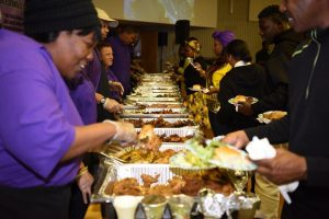 Dr.-Espanola-Jackson-Day-food-line-Alex-Pitcher-Room-020918-by-Johnnie-Burrell-web-300x200, San Francisco's celebration of Black History Month done right, Culture Currents