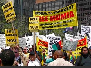 Mumia-support-rally-outside-Philly-courthouse-c.-2014-300x226, New legal action is a path to Mumia Abu-Jamal's freedom, but a re-ignited international mobilization is critical for victory, Behind Enemy Lines