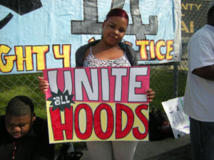 Rally-to-End-All-Racial-Hostilities-LA-County-Jail-101012-3-by-Virginia-Gutierrez-web-300x225, The Agreement to End Hostilities: Use it or lose all we've won, Behind Enemy Lines