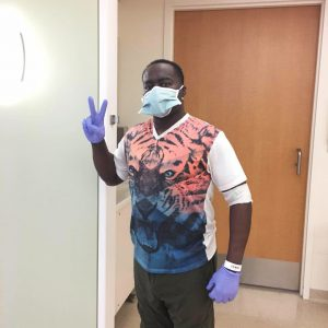 Chris-Carpenter-in-hospital-Stage-4-Peripheral-T-Cell-Lymphoma-300x300, Death and courage at the Hunters Point Shipyard, Local News & Views