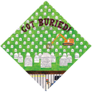 Got-Buried-art-by-Joe-Dole-2018-web-300x300, Prosecutorial objection to bringing a parole system to Illinois, Behind Enemy Lines