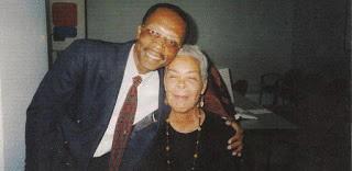 Jean-Bertrand-Aristide-Kiilu-Nyasha, The highest salute to the late Black Panther veteran Kiilu Nyasha!, Culture Currents