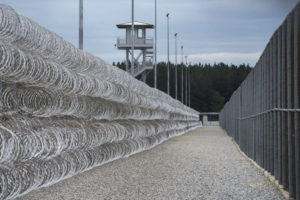 Lee-Correctional-Institution-razor-wire-fence-Bishopville-SC-by-Sean-Rayford-AP-web-300x200, South Carolina freedom fighters call for National Prisoners Strike Aug. 21-Sept. 9, 2018, Behind Enemy Lines