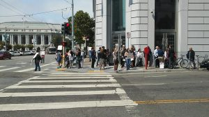 Parents-Against-CPS-Corruption-PACC-protests-outside-Commission-on-Judicial-Performance-081217-web-300x169, Recalling judges in Contra Costa and San Francisco counties, Local News & Views