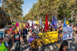 Stop-Urban-Shield-march-300x199, Victory over military cop convention, Local News & Views