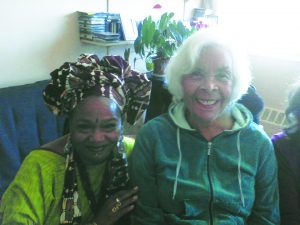 Charlotte-ONeal-Kiilu-0311-300x225, Libations for Kiilu Nyasha on Wanda's Picks Radio, Culture Currents