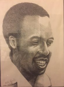 Chris-Hani-art-by-Kiilu-041393-221x300, Libations for Kiilu Nyasha on Wanda's Picks Radio, Culture Currents