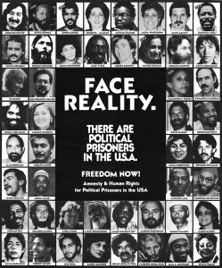 Face-reality.-There-are-political-prisoners-in-the-U.S.A.-poster-web-249x300, Prison Lives Matter: In the Spirit of Nelson Mandela, Behind Enemy Lines