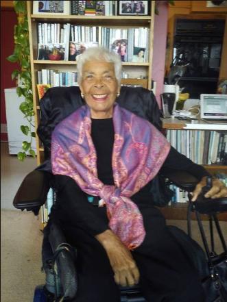 Kiilu-Nyasha-1939-2018-by-Dee-Allen, Sister Scribe: For Kiilu Nyasha, 1939-2018, Culture Currents