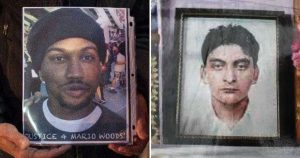 Memorial-photos-of-Mario-Woods-and-Luis-Gongora-Pat-300x158, San Francisco District Attorney George Gascón refuses to charge cops who killed Mario Woods or Luis Gongora Pat, Local News & Views