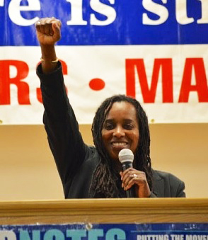 Richmond-Progressive-Alliance-headline-Jovanka-Beckles-is-RPA-for-Assembly-candidacy-announcement-053117, 'Refinery Town', Local News & Views