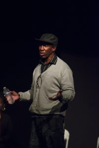 Solitary-Man-Gus-Lumumba-Edwards-on-panel-at-Black-Rep-042118-by-Malaika-web-200x300, 'Solitary Man' play and panel at the Black Rep – pain, survival, resistance, Culture Currents