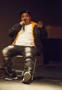 Solitary-Man-Jose-Villarreal-on-panel-at-Black-Rep-042118-by-Malaika-web-207x300, 'Solitary Man' play and panel at the Black Rep – pain, survival, resistance, Culture Currents