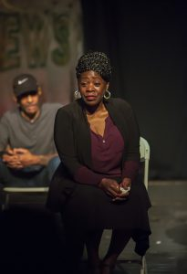 Solitary-Man-Marie-Levin-on-panel-at-Black-Rep-042118-by-Malaika-web-205x300, 'Solitary Man' play and panel at the Black Rep – pain, survival, resistance, Culture Currents