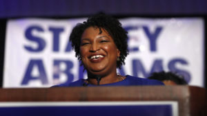 Stacey-Abrams-wins-gov-primary-Georgia-052218-by-John-Bazemore-AP-web-300x169, Vote Stacey Abrams for governor to build a Georgia where everyone has the freedom and opportunity to thrive, National News & Views