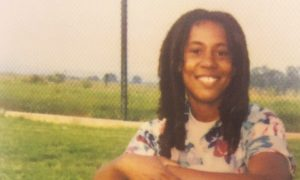 Debbie-Sims-Africa-22-when-sent-to-prison-300x180, MOVE member Debbie Africa released, Behind Enemy Lines