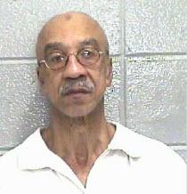 Imam-Jamil-Al-Amin-H.-Rap-Brown-in-Georgia-jail-c.-2001, The unofficial gag order of Jamil Al-Amin (H. Rap Brown): 16 years in prison, still not allowed to speak, Behind Enemy Lines