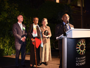 Power-in-Numbers-SFHDC-Gala-David-Sobel-Dorris-Vincent-Mary-Willie-Ratcliff-Academy-of-Sciences-051118-by-Johnnie-Burrell-web-300x228, Dorris Vincent presents SFHDC Power of Words award to Ratcliffs, Culture Currents