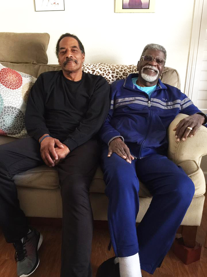 Aaron-Dixon-Elbert-Big-Man-Howard, Rest in power, Elbert 'Big Man' Howard, founding father of the Black Panther Party, World News & Views