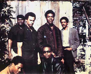 Black-Panther-originals-1166-Big-Man-Huey-Sherman-Forte-Bobby-Seale-Reggie-Forte-Lil-Bobby-Hutton, Rest in power, Elbert 'Big Man' Howard, founding father of the Black Panther Party, World News & Views