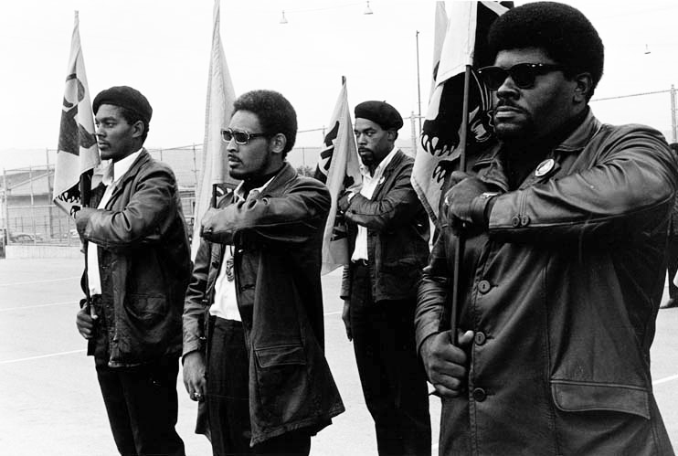 Black-Panthers-Drill-w-Big-Man-Free-Huey-Rally-DeFremery-Park-0768-by-Pirkle-Jones-web, Rest in power, Elbert 'Big Man' Howard, founding father of the Black Panther Party, World News & Views