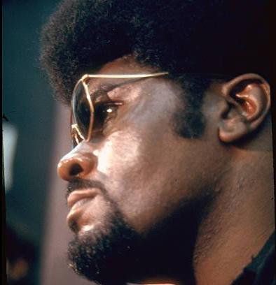 Elbert-Big-Man-Howard, Rest in power, Elbert 'Big Man' Howard, founding father of the Black Panther Party, World News & Views