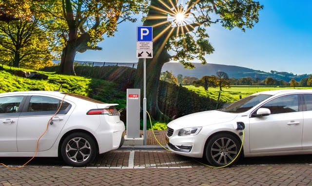 Electric-vehicles-chargers-2, Electric vehicles are helping communities prepare for the future, Opportunities