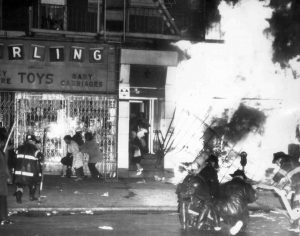 King-assassination-rebellion-125th-Street-Harlem-on-fire-040468-300x236, How the 1968 uprisings gave us the Civil Rights Act of 1968, National News & Views