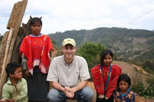 Seth-Holmes-doctor-UC-Berkeley-anthropologist-with-Triqui-farmworkers'-children-in-Oaxaca-mountains-300x200, 'Follow the Money': Flashpoints Radio voices on oil wars, drone bombing, police militarization, mass incarceration …, Culture Currents