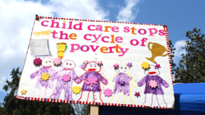 Stand-for-Children-Day-Child-care-stops-the-cycle-of-poverty-Sacramento-050815-300x168, San Francisco needs more infant and toddler care and higher wages for early educators, Local News & Views