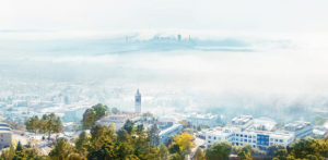 UC-Berkeley-campus-clear-view-toward-SF-foggy-by-Elena-Zhukova-web-300x147, What do White people really see when they look at Black people?, Culture Currents