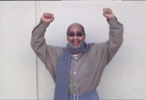 Veronza-Bowers-arms-raised-web-300x205, Veronza, don't die in prison!, Behind Enemy Lines