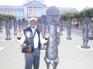 Invisible-Man-Black-Masques'-exhibit-by-African-English-artist-Zak-Ove-Civic-Center-thru-1118-by-Jahahara-web-300x225, Reminiscing, and acting, this September!, Culture Currents