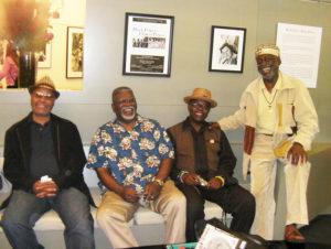 Emory-Douglas-Elbert-Big-Man-Howard-Billy-X-Jennings-Jahahara-by-Jahahara-web-300x226, Reminiscing, and acting, this September!, Culture Currents