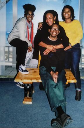 Robert-Seth-Hayes-w-Imani-Hayes-12-Sister-Yah-Valerie-1117, Political prisoner of war Robert Seth Hayes paroled after 45 years, Behind Enemy Lines