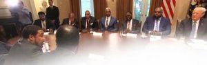 Trump-meets-w-Black-preachers-080218-by-friendshipwest.org-2-300x94, Frederick Douglass Haynes: Open letter to Trump's preachers, Culture Currents
