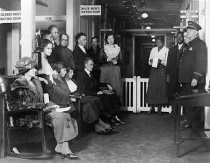 VA-dispensary-Washington-DC-segregated-by-race-gender-cy-Library-of-Congress-300x233, Medicare and Medicaid, a major gift of the Civil Rights movement, Local News & Views