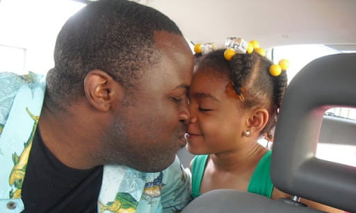 Chinedu-Okobi-loved-his-daughter, Chinedu Okobi, unarmed Black father, tased to death by San Mateo County sheriffs, Local News & Views
