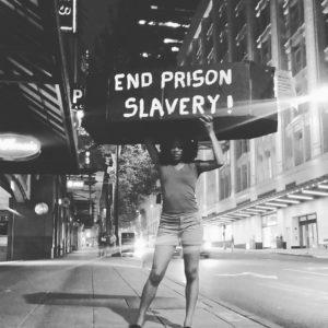 End-Prison-Slavery-Amani-Sawari-August-21-web-300x300, Comrade Malik: Racism in the US is a symptom of capitalism, Behind Enemy Lines