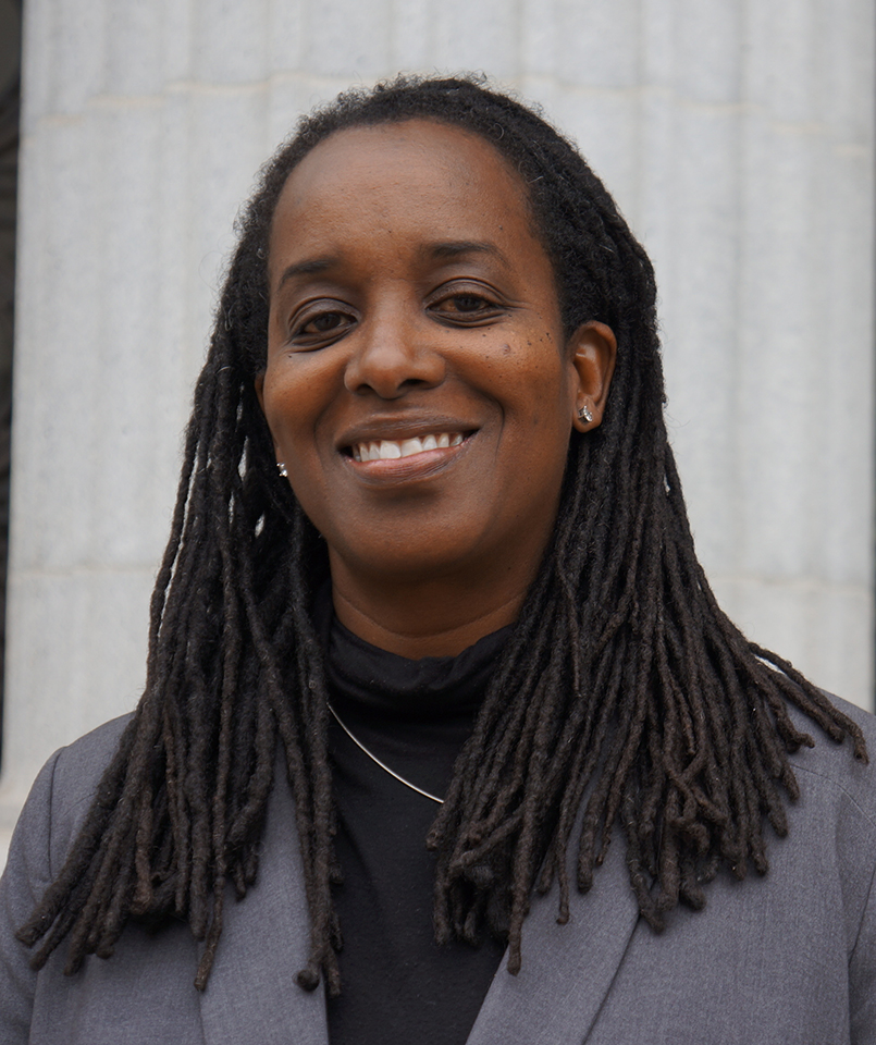 Jovanka-Beckles-at-rally-in-front-of-Oakland-City-Hall-0918-by-Ben-Schiff-web, Bay View Voters Guide for Nov. 6, 2018, Local News & Views