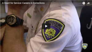 Missouri-DOC-guard-recruitment-video-A-Heart-for-Service-Careers-in-Corrections-300x169, 'It is in the service of God to inflict wrath on the evil doer,' says Missouri prison nurse in the midst of unparalleled brutality and torture during National Prison Strike, Behind Enemy Lines