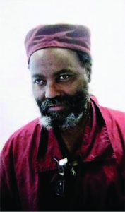 Mumia-Abu-Jamal-177x300, 'Progressive DA' Larry Krasner, you said you'd overturn wrongful convictions; what about Mumia?, Behind Enemy Lines