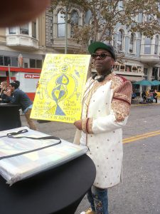 Paradise-JahLove-at-Oakland-Block-Party-1018-by-Jahahara-web-225x300, Mos def sumthin-sumthin to vote for!, Culture Currents